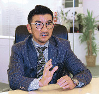 TBM 山崎敦義CEO