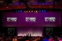 MLSスーパードラフトが開催された [写真]=Getty Images