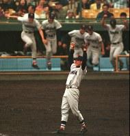 第70回大会・横浜=1998年4月8日、大西達也撮影