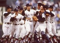 第62回大会・近大付=1990年4月4日撮影