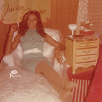 This album cover released by Numero Group shows Jackie Shane's 'Any Other Way,' which has been nominated for best historical album at this year's Grammy Awards on Feb. 10. (Numero Group via AP)