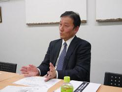 伊井哲朗 コモンズ投信社長