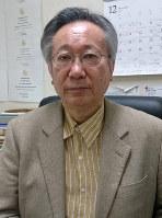 小林米幸氏