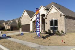 住宅の価格低下は買い手にはよい知らせだが…… Bloomberg