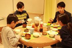 日本財団が運営する「第三の居場所」