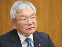 高橋知史 大阪シティ信用金庫理事長