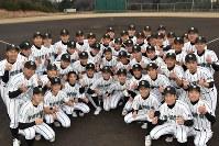 津田学園(三重) 17年ぶり3回目