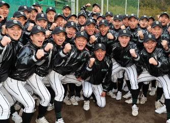 津田学園、17年ぶり3回目のセンバツ 打ち勝つ攻撃的な野球が信条 ...