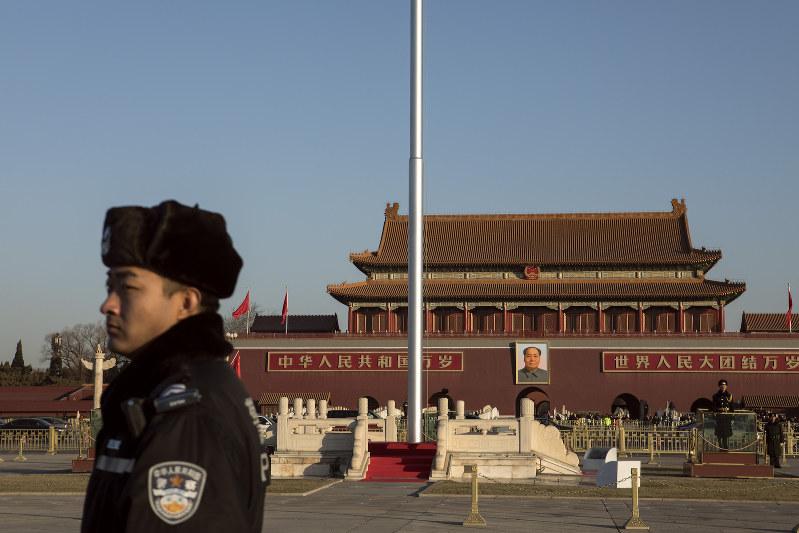 天安門事件から30年の今年、中国経済は転機を迎えている Bloomberg