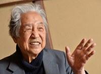 梅原猛さん 93歳=哲学者「古代学・日本学」(1月12日死去)
