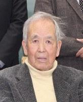 野田之一さん 87歳=四日市ぜんそく、最後の原告(1月25日死去)