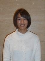 松本薫=東京都台東区の東京国立博物館で、小玉沙織撮影