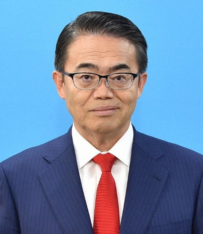 県 大村 愛知 知事