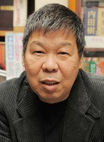 橋本治さん 70歳=作家(1月29日死去)