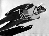 マッチ・ニッカネンさん 55歳=ノルディックスキー・ジャンプ五輪金メダリスト(2月4日死去)