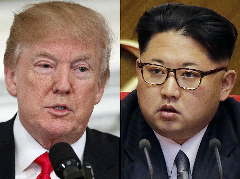 President Trump to meet with North Korean leader in Vietnam