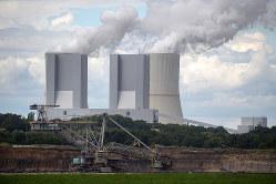 脱原発の次は脱石炭(ドイツの火力発電所)