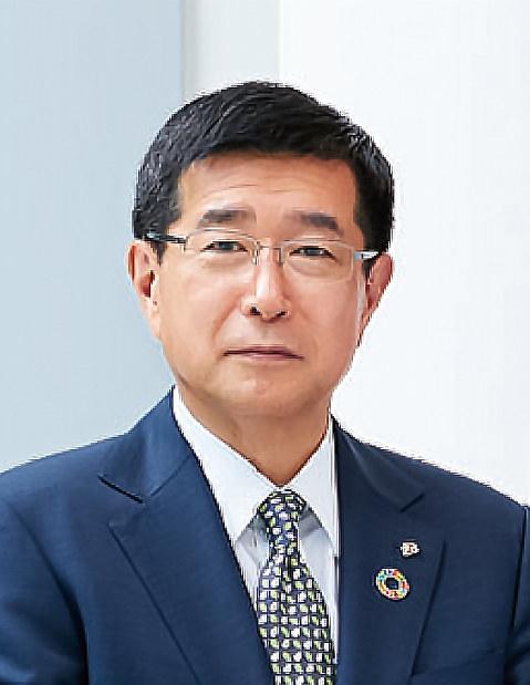伊藤順朗セブン&アイ・ホールディングス取締役常務執行役員