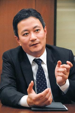 平尾覚弁護士(西村あさひ法律事務所)