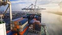 輸出が日本経済のカギに