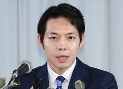 鈴木直道 夕張市長