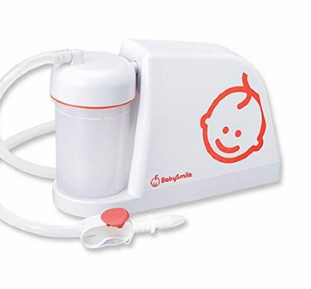 鼻水 吸引 新生児