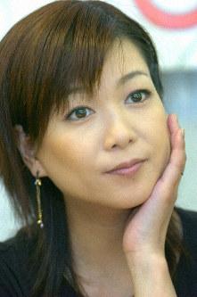 This June 2005 file photo shows Chiemi Hori. (Mainichi)