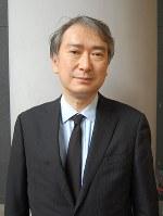東京大教授、精神科医佐々木司さん