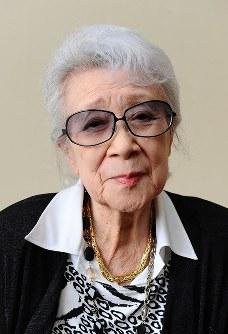 堀文子さん 100歳=日本画家(2月5日死去)