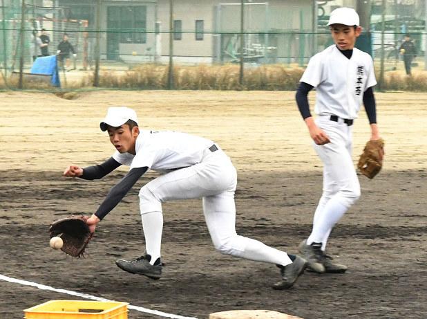 爆 サイ 熊本 高校 野球