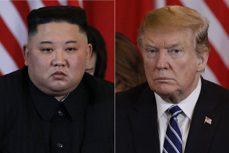 689f5144a7dd Trump raised Japan abduction issue in talks with Kim - The Mainichi