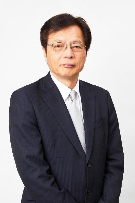 北野嘉久 JFEスチール副社長