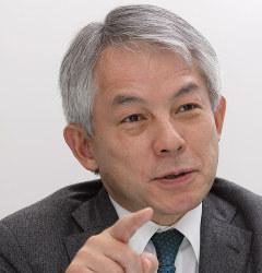 「英米型の株主資本主義ではなく、中国型の国家資本主義でもない。新しい資本主義を、日本が今こそ提示するべきなのです」