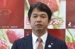 大井川和彦 茨城県知事