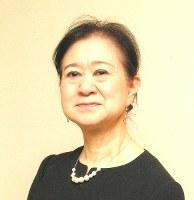 片山由美子さん