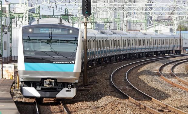 JR京浜東北線などが一時運転見合わせ 人身事故の影響 - 毎日新聞