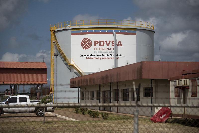 良くも悪くもベネズエラ経済のカギを握るペトベサ(Bloomberg)
