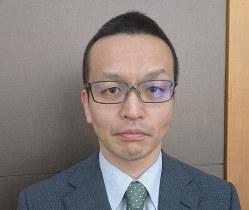礒﨑敦仁 慶応義塾大学准教授