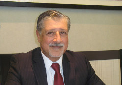 アドナン・Z・アミン 国際再生可能エネルギー機関事務局長