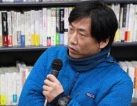 写真家の池田宏さん