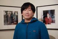 10年以上にわたって北海道に通い、アイヌの人々を撮影している写真家の池田宏さん