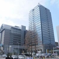 堺市役所=堺市堺区南瓦町で2019年2月20日、矢追健介撮影