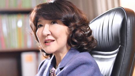 女性の政治的自立心が日本を救う