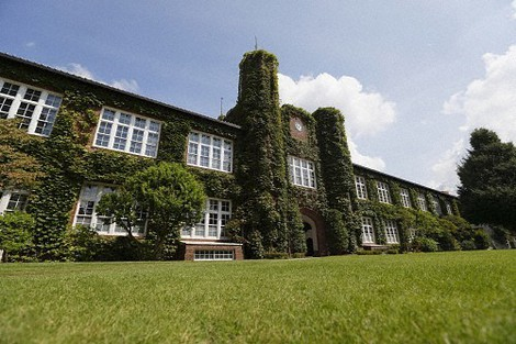 セクハラ 立教 大学