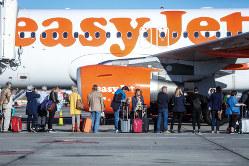 民営化で成功した英ガトウィック空港(Bloomberg)
