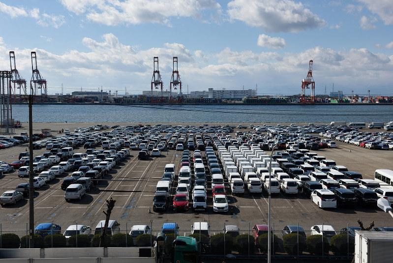 米トランプ政権が日本の自動車に高関税をかければインフレ期待はしぼむ