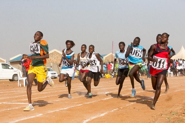 市 南 スーダン 前橋
