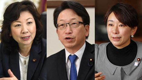 政治×若者イベント「民主主義をアップデートしよう。」25日開催 野田氏、平氏、山尾氏ら登壇