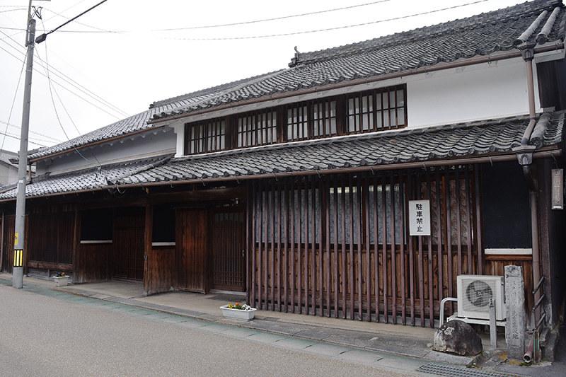 文化審答申:名張・山中家の主屋など県内7件、国の登録文化財に 江戸 ...