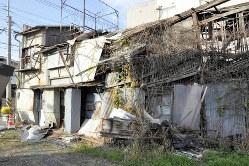 荒れた空き家は周囲に悪影響を及ぼす